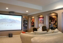 Home:  Media room