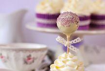 Cookcakes de Ainhoa - Mis recetas del Blog / Aquí podrás encontrar todas mis recetas dulces