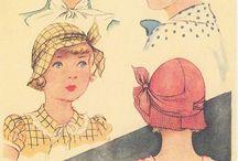 Şapkalar-Hats