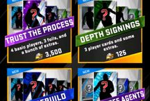 MyNBA 2K18 hack MyNBA 2K18 mod apk credits tickets