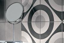 CERAMICA FIORANESE / In 50 anni di tradizione ceramica FIORANESE ha costruito una realtà fatta di creatività, intelligenza e spirito di rinnovamento, che oggi è il cuore ed il motore dell'azienda. FIORANESE presenta una gamma ricca e completa di rivestimenti, pavimenti e mosaici, aggiornando costantemente dimensioni, superfici e colori del suo gres porcellanato per cogliere le nuove tendenze del mercato.