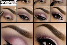 maquillaje y outlooks