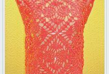 Crochet catalogue modèles