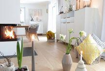 Küchen/ Wohnen