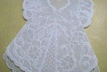 Veste bianca