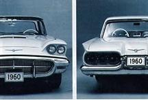 20th Century Car Styling / by Graeme MacDonald