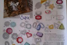Sizzix  værktøj