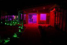 Salón de bodas / Salón de bodas ubicado en Toluca estado de México.