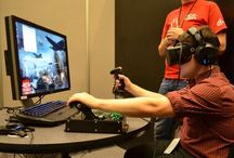 Technology / About technology, especially in the field of gaming.