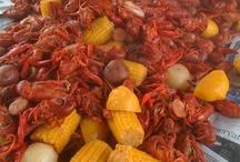 sea food at it's best