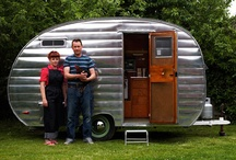 Spaces / Travel Trailer......Spaces!!