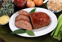 Recipes (Beef)