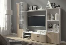OKAY Obývací pokoje / Proměňte obývací pokoj k nepoznání. Nábytek z naší nabídky vás jen tak neomrzí. Inspirujte se!