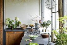 Indoor Greens