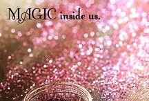 Magic Nails ,Salon idea