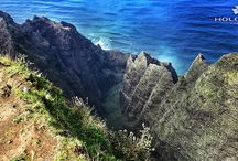 History and Legends of the Napali Coast, Niihau and Lehua Rock