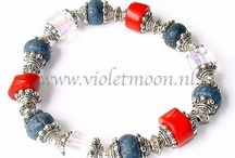 ~*~  VMCdesigns.nl - Bracelets  ~*~ / Jewelry, beading, wirewrapping, chain maille