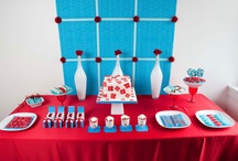Party - Backdrop Ideas