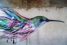 Graffiti*Street art*Art
