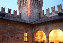 I castelli bergamaschi_Bergamask castle