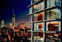 Herzog & de Meuron, John Pawson, Manhattan