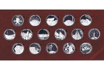 Medallas Numismatica