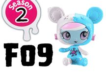 Monster High Minis Season 2 Wave 2