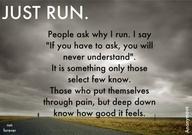 Run WhooHoo! / by Julie Teo-Tan