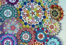 Millefiori Patterns