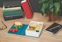 Lunch Boxes / They say food tastes better when it's presented in a beautiful way and Black+Blum lunch boxes do just that. What's more, all our lunch boxes - from the original Box Appetit design to our stainless steel sandwich boxes to our lunch pots - make packing healthy, seasonal, and exciting office lunches easy. Children shouldn't be the only ones who get to have the cool lunch boxes.