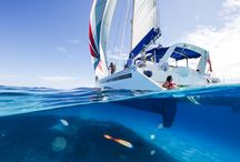 UNIQUE Charters Fiji