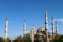 #ESTAMBUL / Estambúl esplendor de oriente y occidente.