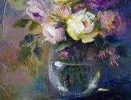 bouquet nat morte