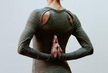 Yoga & Pilates Inspiration