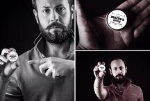 Beard / Cura per barba