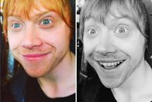 Rupert's candids / Rupert is a big brother, an actor and a Starlight ambassador