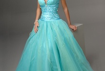 Beautiful Gowns / by Gripper59 GI