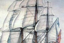 The Admiral (Sir Thomas Francis Fremantle)