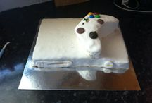 Cakes I have made