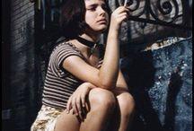 my love Natalie / by luna war