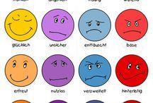 Deutsch lernen und lehren