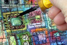 art in stitches