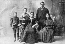 Our History / by Giavette Brumfield-Porter
