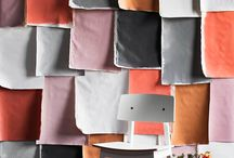 Paint & Colour Interiors / Choose from a wide range of stylish fabrics and colours for your home with Luxaflex window coverings. Be bold, be different.
