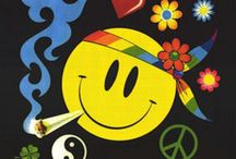 Peace, Love and Lip Gloss