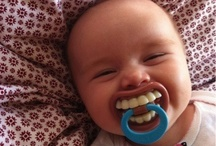 Smile! / Smile for the day!