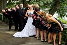 Group Wedding  / by Jessica Schonter