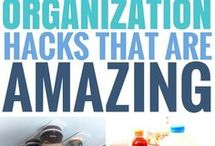 Frig Organizer