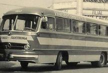 Busse und mehr... / Alte und schöne Busse