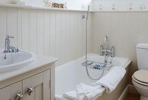 Tim and Kate bathroom ideas / by Cris Sega Designs